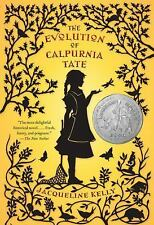 The Evolution of Calpurnia Tate-ExLibrary