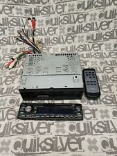 Clarion Pro Audio CD Player DXZ635MP
