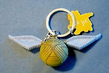 Harry Potter Collectors Figural Keyring Series 1 Snitch