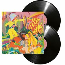 BLUES PILLS - BLUES PILLS LIVE - 2LP - 2015 - NEW SEALED