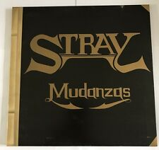 Stray Mudanzas Uk 1st press Transatlantic 1973 Nice Copy !!
