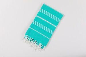 Luxury Beach Towel   100% Turkish Cotton Absorbent Towel   Large Beach Blanket