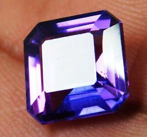 7 Ct Natural Sweet Velvet Smooth Soft Purple TAAFFEITE Loose Gems