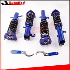 Coilover Suspension Muelle Altura Ajustable fit for Toyota Corolla E90 E100 E110