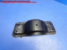 PORSCHE 944 968 TORQUE TUBE DRIVE SHAFT SUPPORT BRACKET OEM 477803253