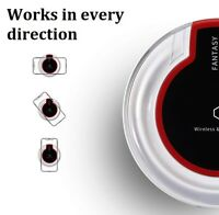QI Wireless Phone Charger Pad For iPhone and Samsung Android Phones