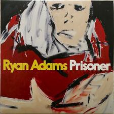 Ryan Adams - Prisoner LP - Black Vinyl Album SEALED Record