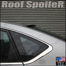 (244R) Rear Roof Window Spoiler Made in USA (Fits: Jetta IV 1999-2004 4dr)