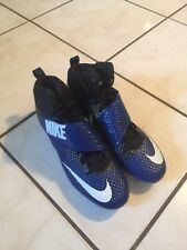 Nike LunarBeast ProTd Pf Football Molded Cleats Shoes 847554-014 Mens Size 15
