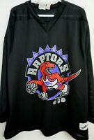 Vintage Toronto Raptors Jersey Hockey Size XL 1995 RARE