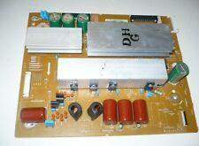 SAMSUNG PN51D430A3DXZA PLASMA TV X MAIN BOARD   LJ92-01759B / LJ41-09422A