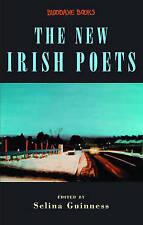 The New Irish Poets-ExLibrary
