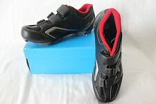 New Shimano Men's SH-XC30L Cycling MTB Shoes EU 43 8.5 Black SPD Mountain Bike