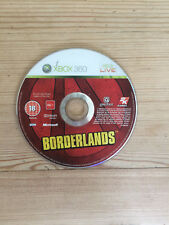 Borderlands Para Xbox 360 * * disco solamente