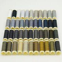 Colour 696 Gutermann Sew All Thread All Purpose Sewing Thread 100m Reels 1//3//5