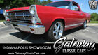1967 Ford Ranchero Red 1967 Ford Ranchero Ford 306 Automatic Available Now!