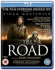 The Road (Blu-ray, 2010) FREE SHIPPING