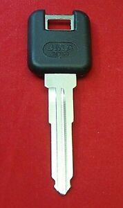 MZ19-P MAZDA Master KEY Blank MIATA 1991-1995 MX-3 1992-95, 929 92-95, MPV 90-95