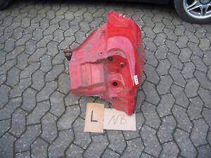 Mx 5 Seitenwand  Rahmenspitze Heckblech Lampe NB hi Li Unfallfrei MK2 NR 4772