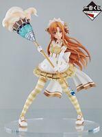 Ichiban Kuji Sword Art Online Maid World B Prize  Color Asuna JAPAN F/S J11530