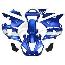 Bodywork ABS Plastic Fairing kit For Yamaha YZFR1 YZF-R1 YZF R1 2000-2001 F13