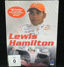 Lewis Hamilton Pole Position!  DVD Neu!