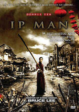 Ip Man (DVD, 2010) New w/free S&H