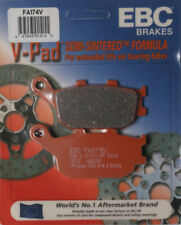 EBC Semi-Sintered V Brake Pads / One Pair (FA174V)