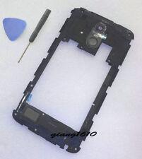 Middle Frame Cover Camera Lens For LG Stylus/Stylo 3 LS777 M430 L84VL L83BL
