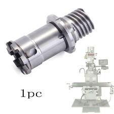 1x Milling Machine Parts Splined Gear Hub Step Pulley M116 For Bridgeport Mill