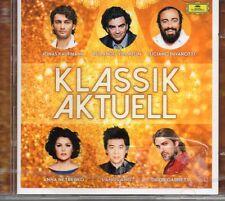 Klassik Aktuell - Various - 2 CD - Neu / OVP