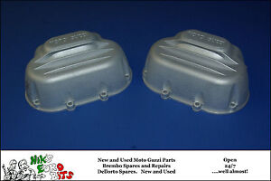 MOTO GUZZI   V7 SPORT / 850T   ROCKER COVERS - (PAIR OF)