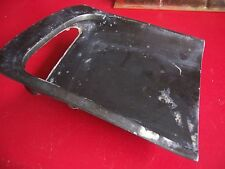 1969 ford mustang side air scoop,LH,driver side,boss,mach1,fastback,quarter vent