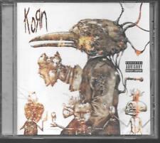 CD ALBUM 13 TITRES--KORN--KORN--2007