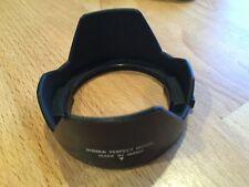 Sigma Original 52mm Perfect Hood for 24mm f/2.8 Lens