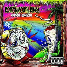 Kottonmouth Kings - Sunrise Sessions (2011)  CD  NEW  SPEEDYPOST