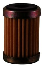 Fuel Filter fits 1980-1987 Pontiac Acadian Firebird Phoenix  PREMIUM GUARD