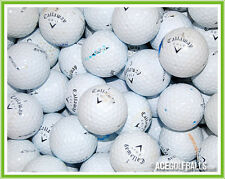 24 Callaway Tour I/IX Lake Golf Balles Grade AA/B-des Ace Golf Balls