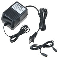 AC to AC Adapter for Catit Fresh & Clear Small Cat Drinking Fountain 50054 Power