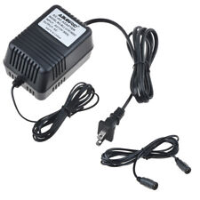 AC to AC Adapter for Ibanez TK999OD Tube King TK9990D Overdrive SB7 Pedal Power