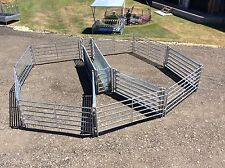Sheep Or Goat Yard Panels,pigs ,alpacas
