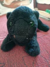 Nottingham panthers growling panther toy