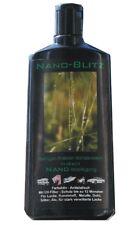 nano-blitz 500ml Limpiar Pulir Coto Limpiador Producto de Limpieza Pulido Coche
