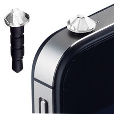 Staubschutz Diamant clear f Samsung Galaxy S3 Slim G3812B m 3,5mm Klinke