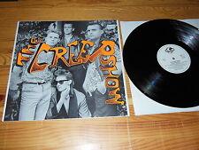 THE CREEPSHOW - 13 BAD VIBRATIONS / GERMANY-LP 1986 MINT-