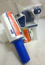 "NEW! Packer One Bundle: Pistol Grip Tape & Stretch Wrap 5"" x 750' Dispensers"