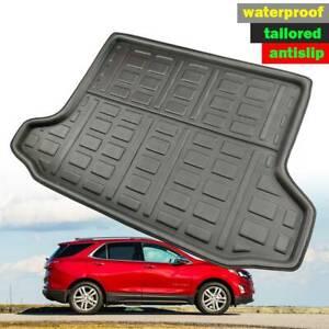 For Chevrolet Holden Equinox 2019 Boot Cargo Liner Trunk Mat Floor Tray Carpet
