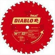NEW IN PACK D1632X FREUD QUALITY DIABLO BEAM SAW BLADE 16 5/16 CARBIDE 32ATB