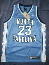 Canotta nba basket maglia Michael Jordan jersey North Carolina School S/M/L/XL