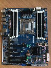 HP Z440 WORKSTATION MOTHERBOARD LGA 2011-3 DDR4 761514-001 710324-002